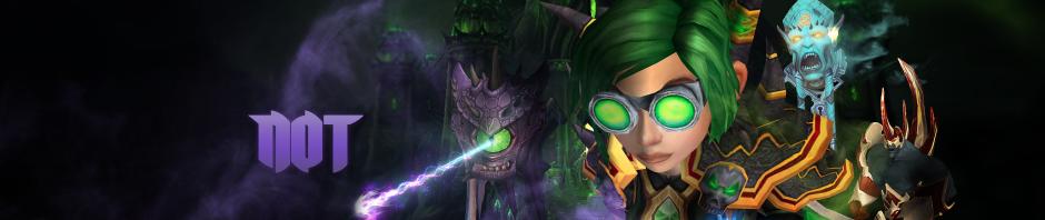 Warlock Weak Auras Update 7 1 5! | Just Nots Thoughts